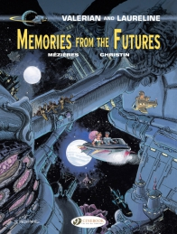 Valerian 22 - Memories from the Futures