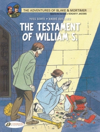 24 - The Testament of William S.
