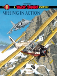 Buck Danny 07 - Missing in Action