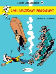 Lucky Luke 64 - The Wedding Crashers