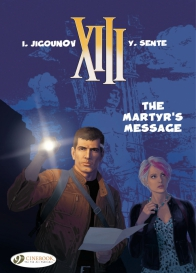 XIII 22 - The Martyr's Message
