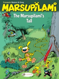 Marsupilami 1 - The Marsupilami's Tail