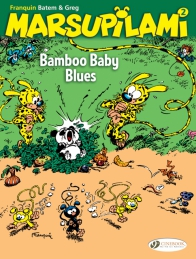 The Marsupilami 2 - Bamboo Baby Blues