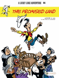 Lucky Luke 66 - The Promised Land