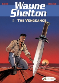 Wayne Shelton 5 - The Vengeance
