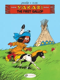 15 - The First Gallop