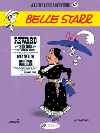 Lucky Luke 67 - Belle Starr