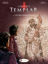 The Last Templar 6 - The One-armed Knight