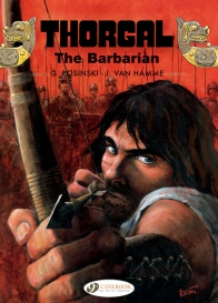 Thorgal - The Barbarian