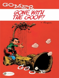 Gomer Goof 03 - Gone With the Goof