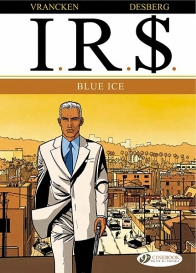 IR$ 2 - Blue Ice