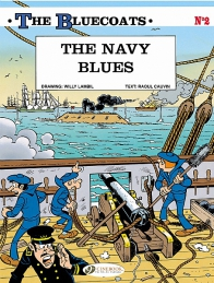 The Bluecoats 02 - The Navy Blues