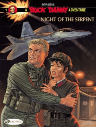 Buck Danny 01 - Night of the Serpent