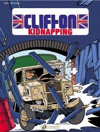 Clifton 6 - Kidnapping