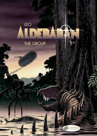 Aldebaran 2 - The Group