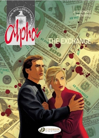 Alpha 1 - The Exchange