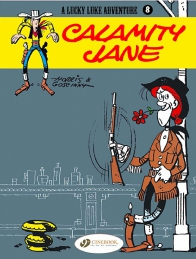 Lucky Luke 08 - Calamity Jane