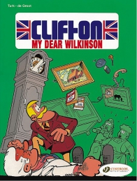Clifton 1 - My Dear Wilkinson