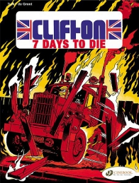 Clifton 3 - 7 days to die