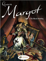 Queen Margot 2 - The Bloody Wedding