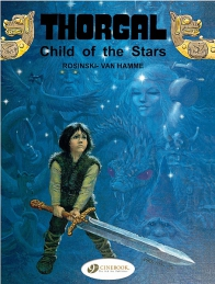 01- Child of the Stars