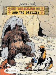 04 - Yakari and the Grizzly