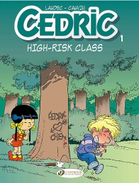Cedric 1 - High-Risk Class