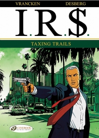 IR$ 1 - Taxing Trails