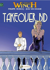 Largo Winch 02 - Takeover Bid