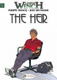 Largo Winch 01 - The Heir
