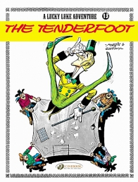 Lucky Luke 13 - The Tenderfoot