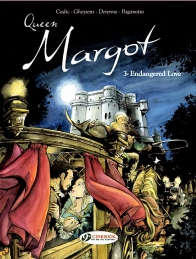 Queen Margot 3 - Endangered Love