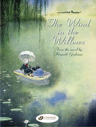Wind in the Willows 1 - The Wild Wood