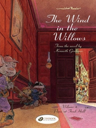 Wind in the Willows 4 - Panic at Toad Hall
