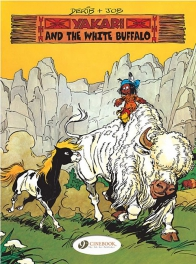 02 - Yakari and the White Buffalo