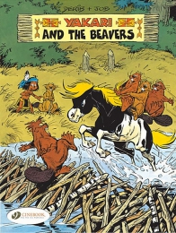 03 - Yakari and the Beavers