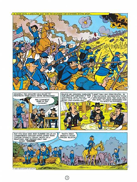 The Bluecoats - Volume 2 - The Navy Blues: 02