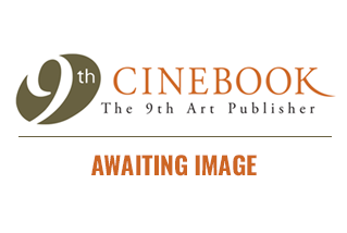 Cinebook Homepage